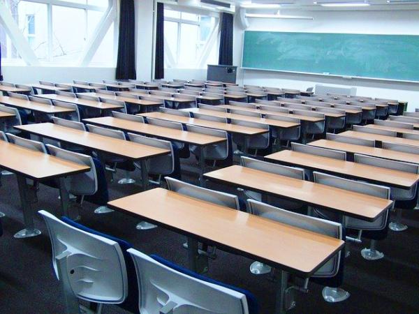 専門学校 教室 40代 通学
