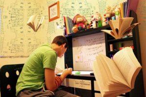 試験 勉強 攻略 専門学校夜間部 入試