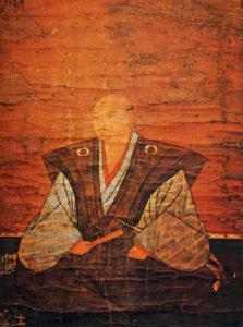 中川清秀 肖像画