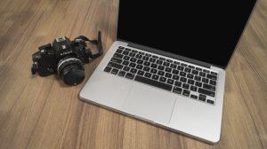 パソコン カメラ