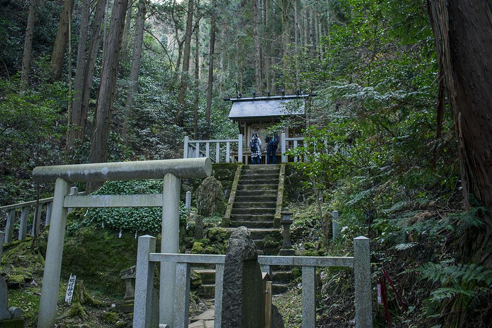 かびら神社