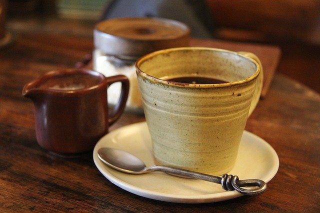 コーヒー1杯